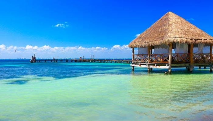 Caribe na America Central
