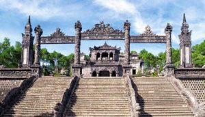 Camboja Turismo e Pontos de maior Interesse