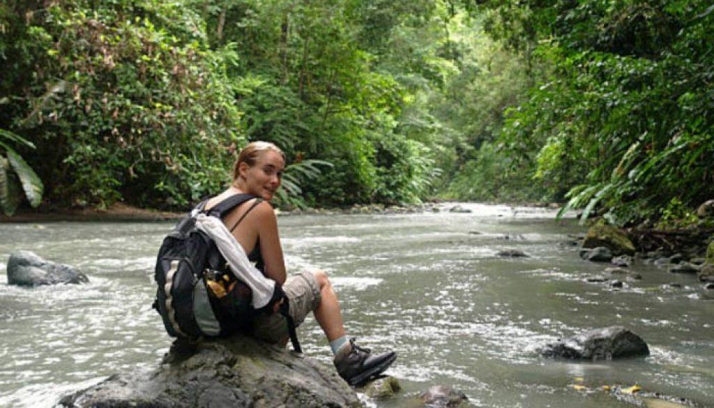 O que fazer na América Central