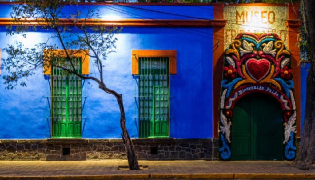A-Casa-Azul-Frida-Kahlo