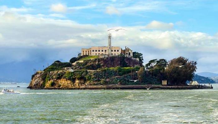 Prisão de Alcatraz