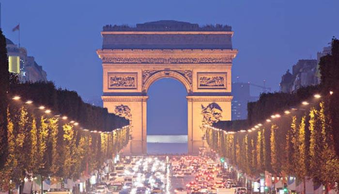 Arco-do-triunfo