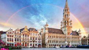 Bélgica Pontos Turísticos