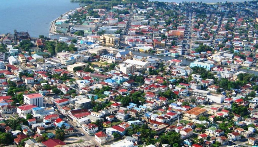 Belmopan-capital-de-Belize