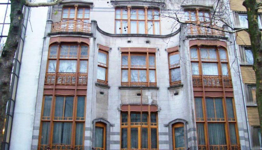 Casa-de-Victor-Horta-Belgica
