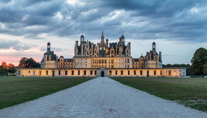 Castelo-Chambord