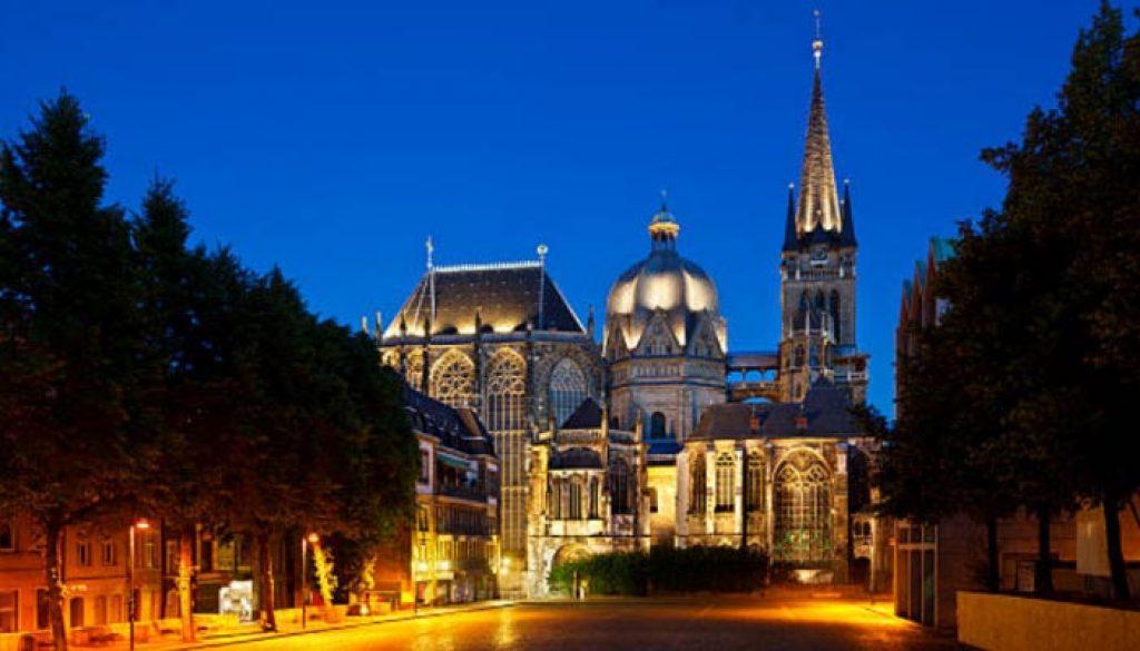 Catedral-de-Aachen