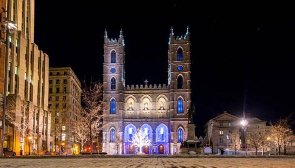 Catedral-de-Notre-Dame-Montreal