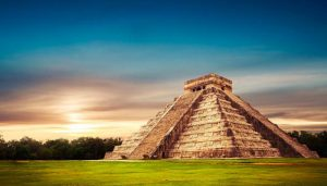 México Pontos Turísticos