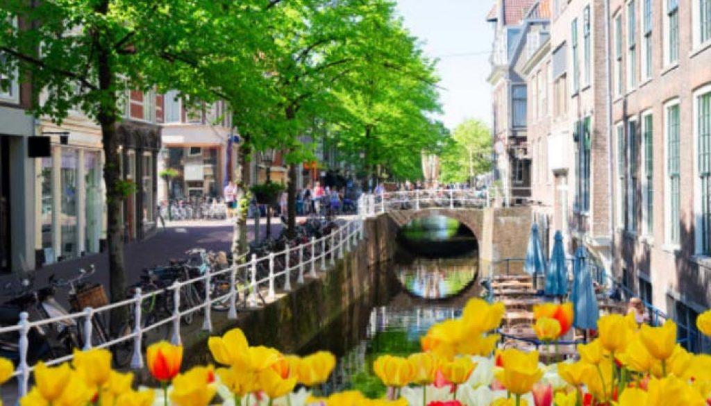 Cidade-de-Delft