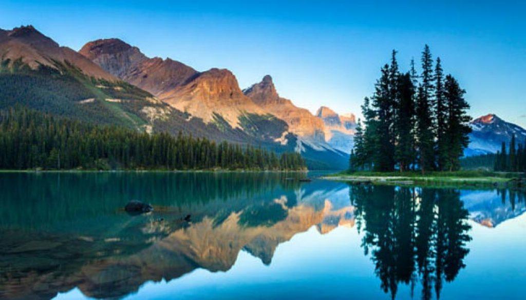 Jasper-National-Park