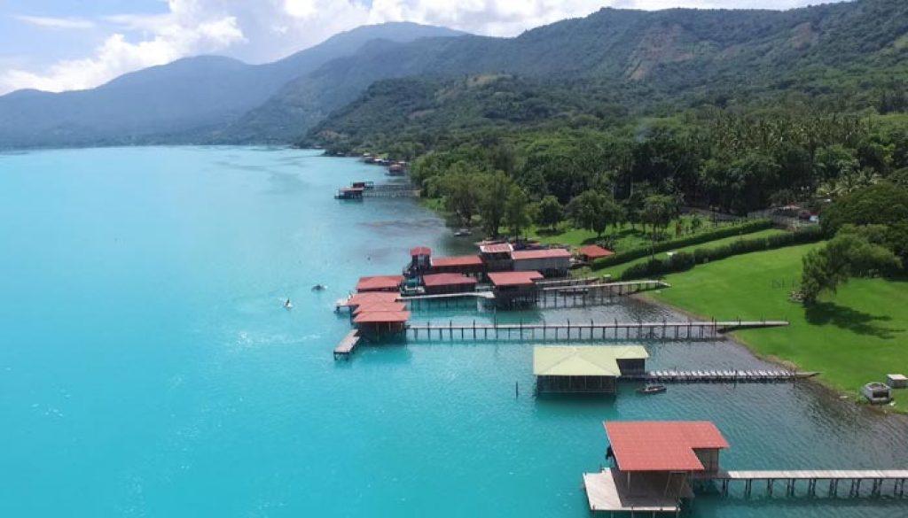 Lago-Coatepeque