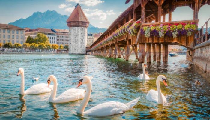 Lago-Lucerna