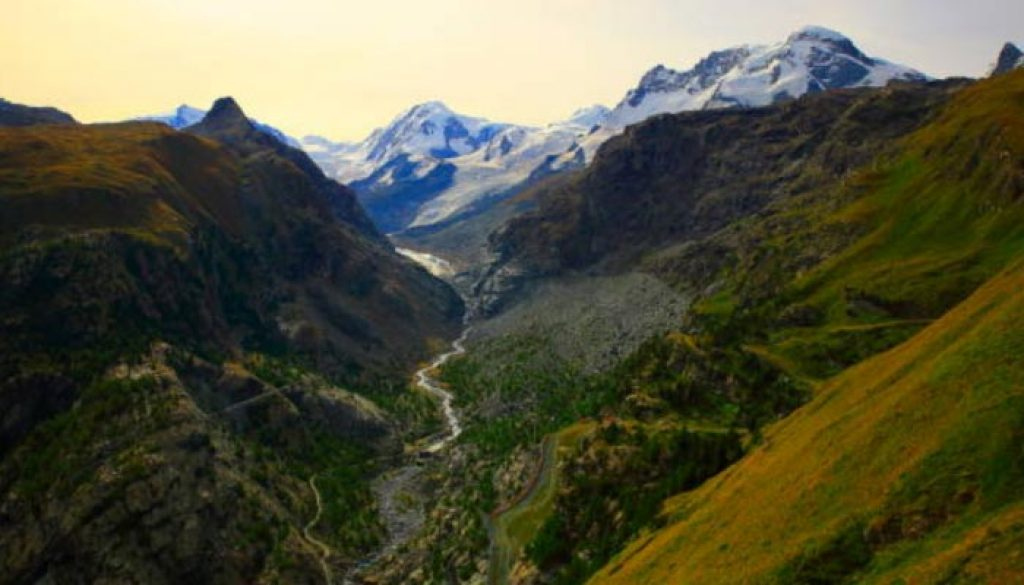 Matterhorn-Glacier-Paradise