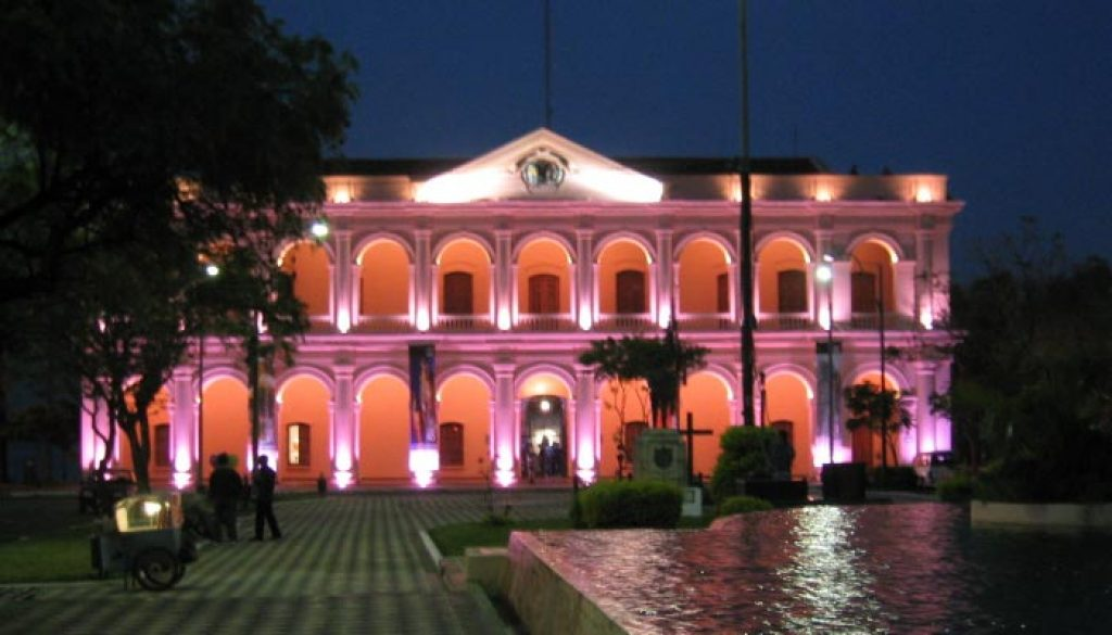 Museo-Cabildo