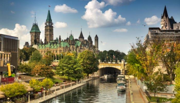 Ottawa-Parliament-Building