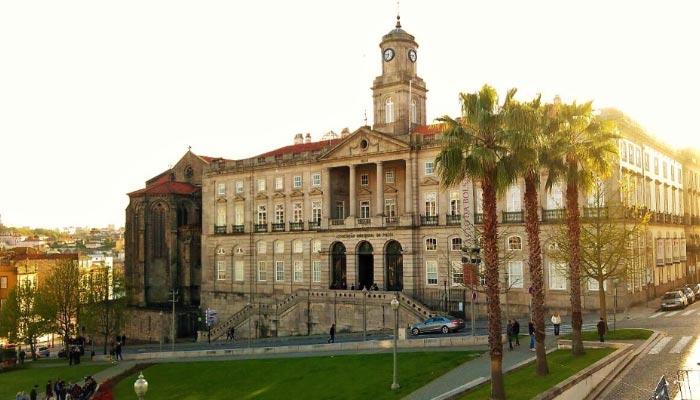 Palacio-da-Bolsa
