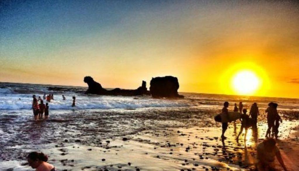 Praia-el-Tunco