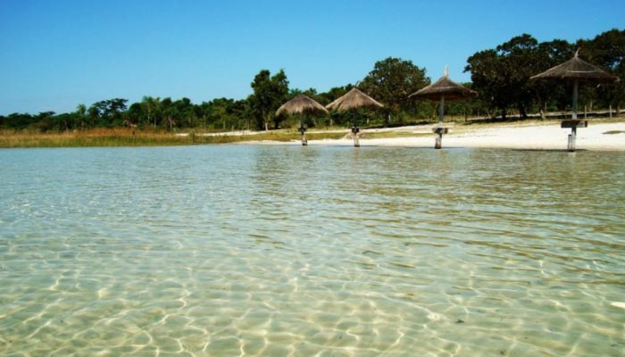 Praias-Paraguias