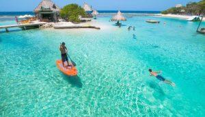 Honduras Pontos Turisticos