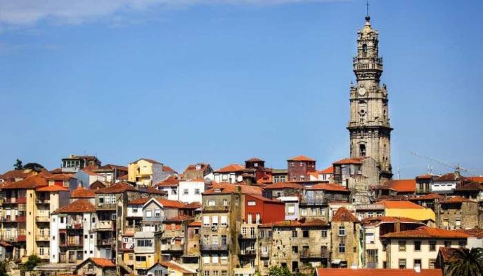 Torre-do-Clerigos