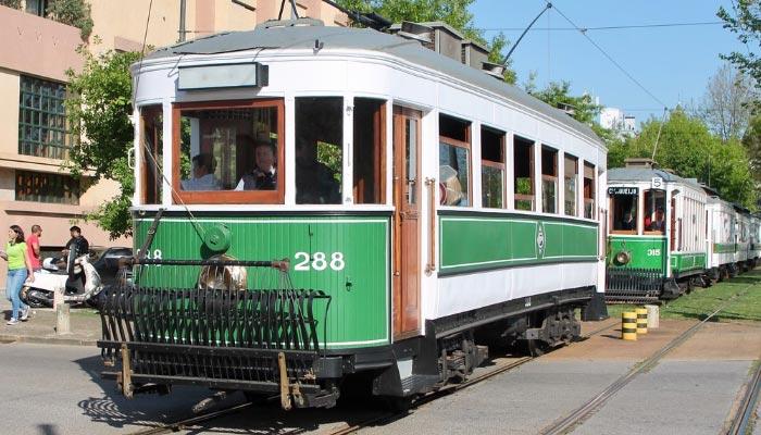 Tram-Belga