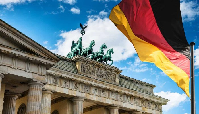 Alemanha pontos turísticos