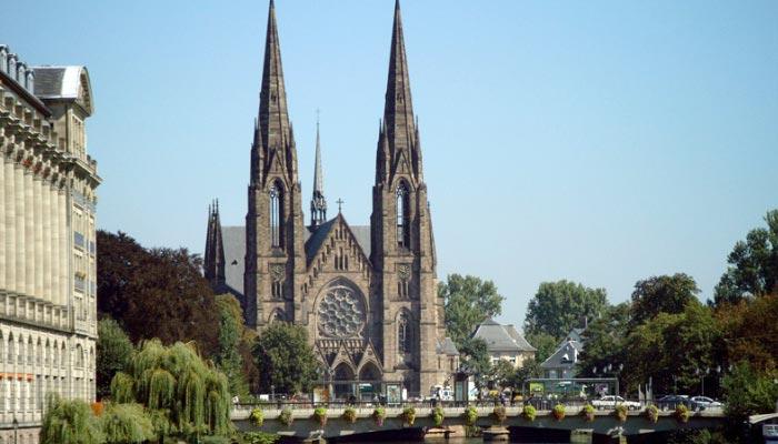 catedral-de-estrasburgo