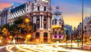 Espanha Pontos Turísticos