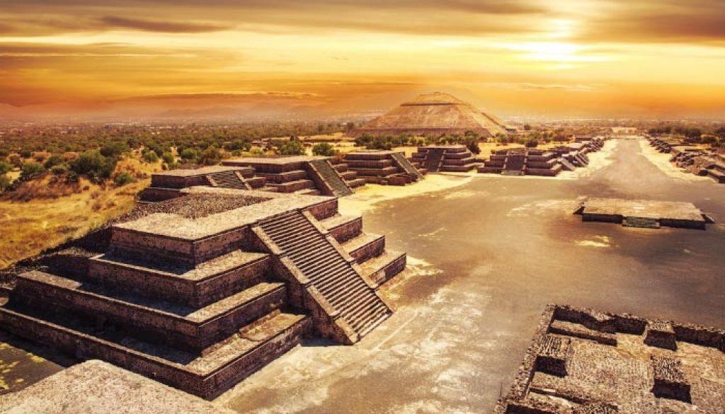 piramides-Teotihuacán