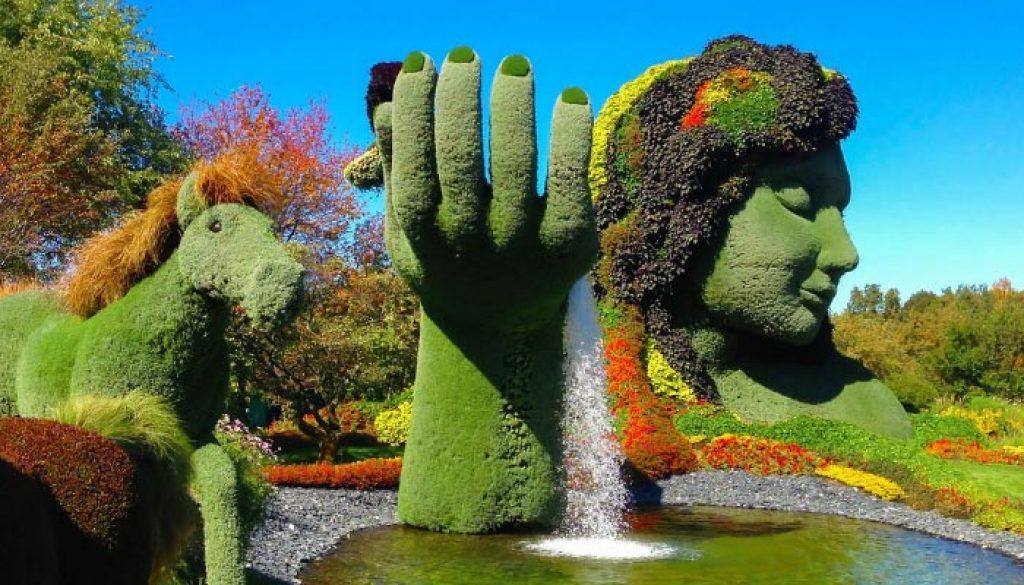 Botanic-Garden