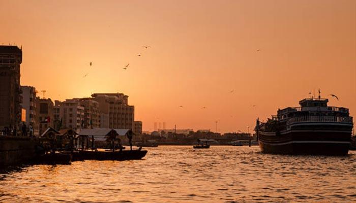 Bur-Dubai-e-Deira