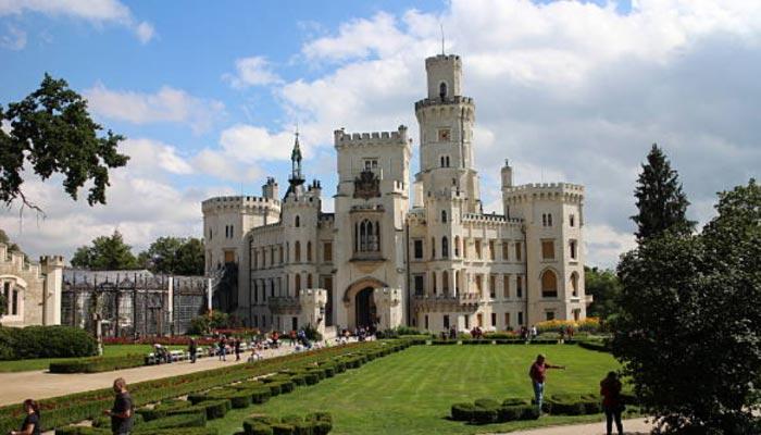 Castelo-de-Windsor