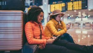 Como fazer check-in Online pelo Site da Empresa, App e Balcão