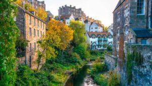 Escócia Pontos Turísticos