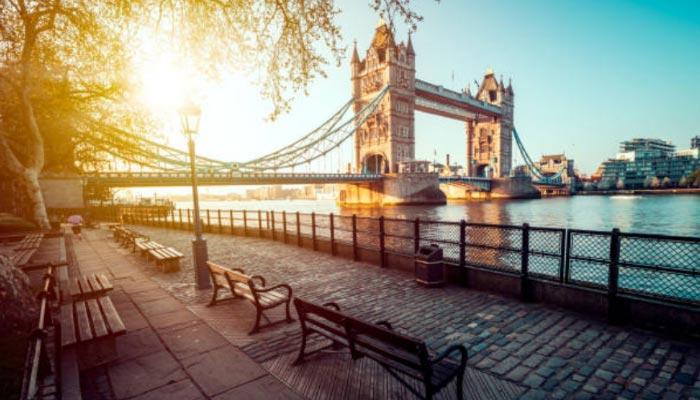 Londres pontos turísticos