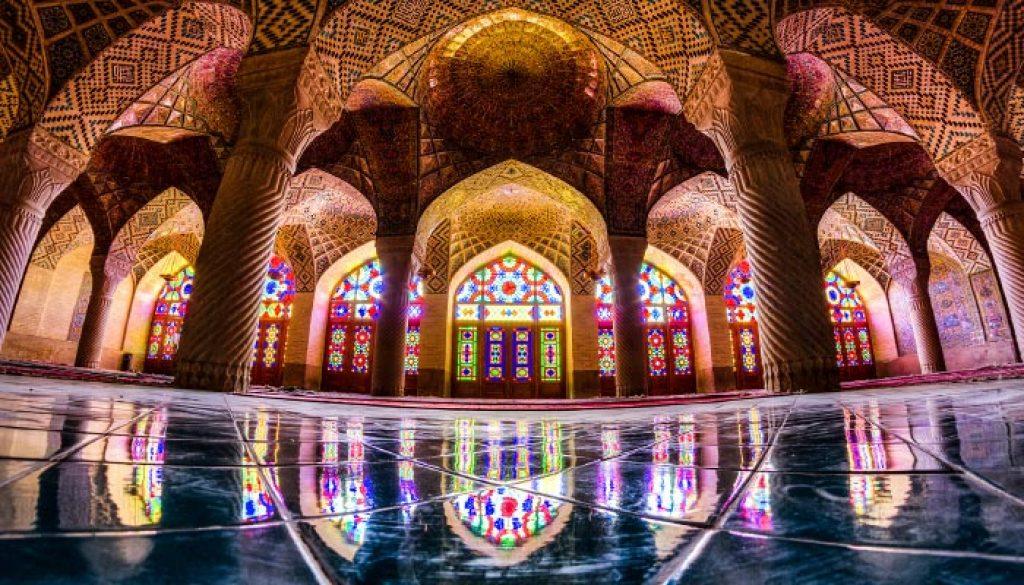Mesquita-Nasir-ol-molk