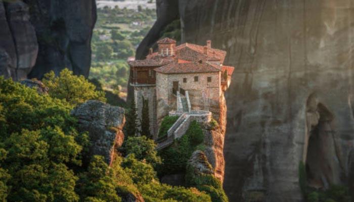 Mosteiros-de-Meteora