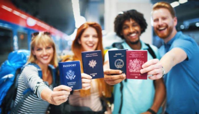 Passaporte-Europeu