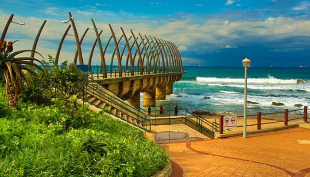 Praias-de-Durban