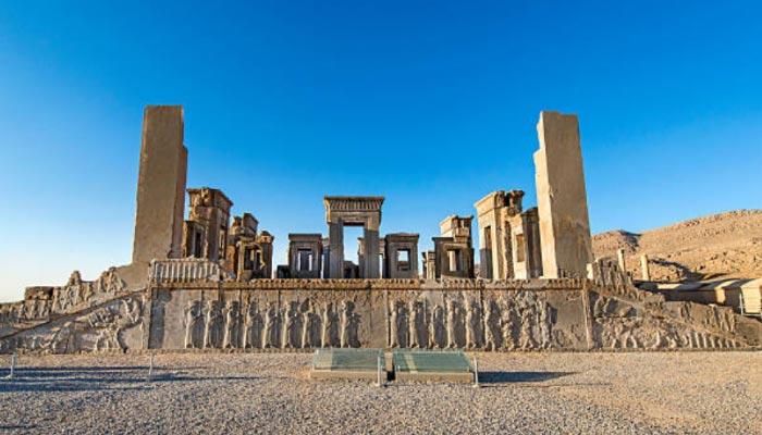 Sitio-arqueologico de Persépolis