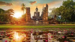 Tailândia Pontos Turísticos, onde fica, quando ir e o que fazer!