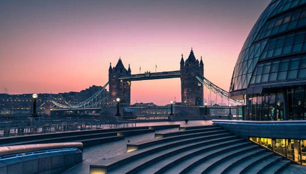 Tower-bridget-Londres