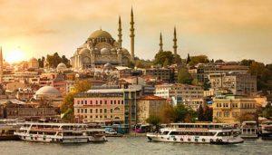 Turquia Pontos Turísticos, onde ir, o que fazer, e dicas!
