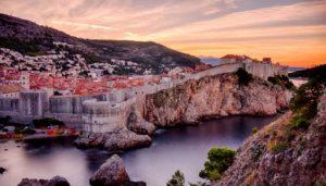 Croácia Pontos Turísticos