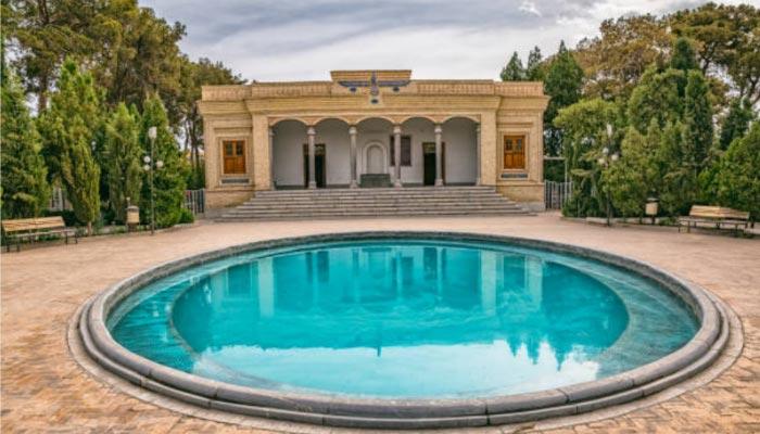 templo-de-fogoYazd Atash Behram