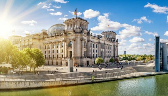 Berlim pontos turisticos