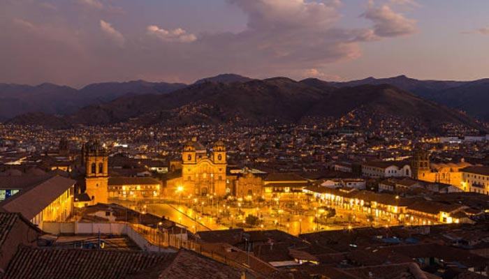 Cidade-de-Cusco