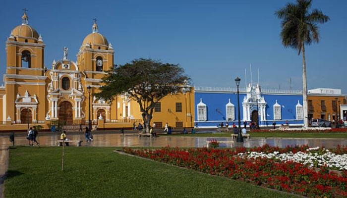 Cidade-de-Trujillo