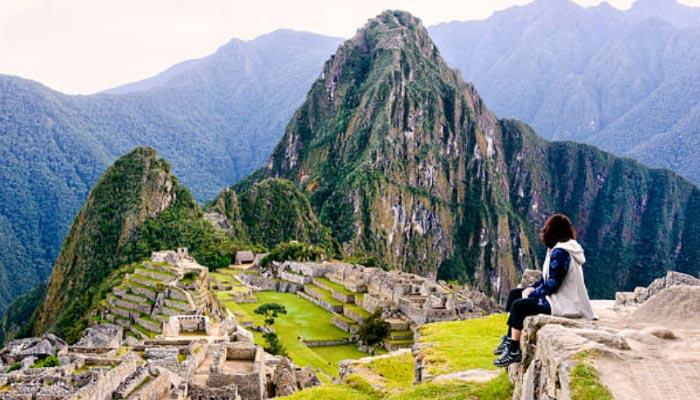 Conhecer Machu Picchu